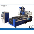 Machine de sculpture CNC ATC