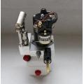 Vente d'usine DC 12 / 24V Pack d'alimentation hydraulique