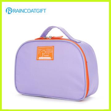 Alta Qualidade Nylon Cosmetic Bag Bolsa Rbc-006