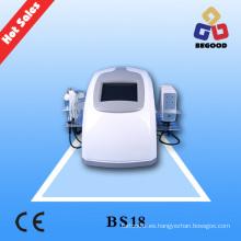 Slimming la máquina del cuerpo / RF Lipolaser Cavitation Vacuum Beauty Equipment