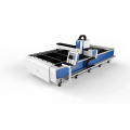 Laser Cutting Machine For Stainless Steel Plate