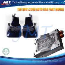 Design de padrão internacional injeção plástico auto peças do molde