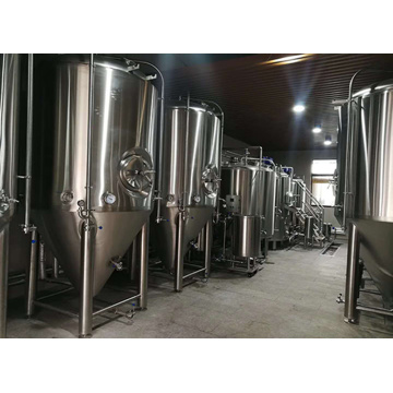 Пивоварня Craft Beer Ferment Tank 20HL
