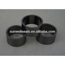 Chinese Black Die-formed Ring,graphite rings