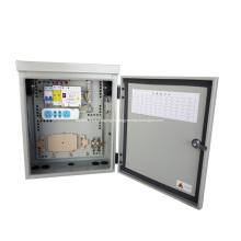 Cabinets de distribution de boîtiers industriels étanches