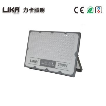 200W Hot Sales Outdoor Square LED-Flutlicht