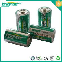 SUPER ALKALINE BATTERIE LR20 D 1.5V 4 / S
