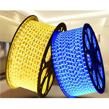 3014 decorativa 110 voltios smd3014 LED luz de tira