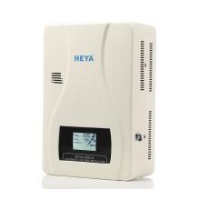Intelligent Home Digital Voltage Stabilizer 10 kva 220V Automatic Voltage Stabilizer