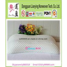 2015 Fashion High Soft Contour Memory Foam Pillow