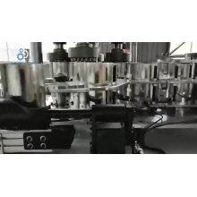 Linha de produção automática de máquinas para pasta de tomate