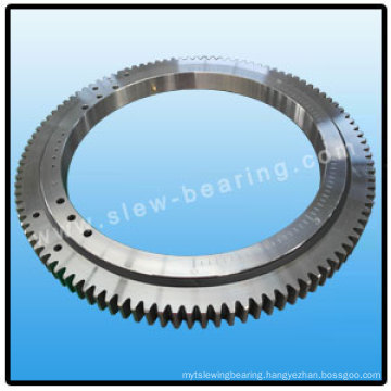 Top Quality OEM Construction Machines Slewing Rings