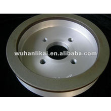 resin bond diamond grinding wheel for deburring tools