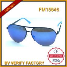 Импорт металла солнцезащитные очки оптом, из Китая