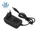 12V 2A ЕС Plug Адаптер питания зарядное устройство CCTV