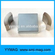 Material magnético / Imán de neodimio