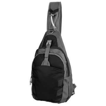 Waterdichte Outdoor Travel Bike Georganiseerde Sling Backpack Bag