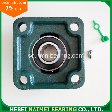 Square Pillow Block Bearing UCF205