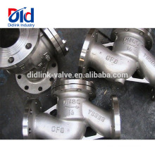 Inline Water 6 1 4 Back Double Assembly Nrv Wafer Potable Stainless Steel 3 Spring Check Valve Type Lift