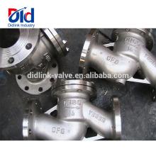 Água Inline 6 1 4 Voltar Conjunto Duplo Válvula Nrv Aço Inoxidável Potável 3 Tipo de Válvula de Retenção de Mola
