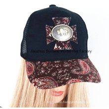 (M-1055) Custom Promotional Sports Golf Baseball Cap