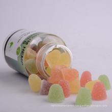 Private Label 3000mg Hemp Gummy Bear CBD Reduce Stress And Anxiety