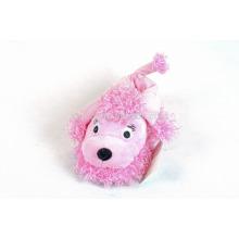 cuit doggy fluffy warm winter indoor slipper plush slipper