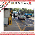 Water-proof Under Vehicle Surveillance Area Scanning System UVSS or UVIS