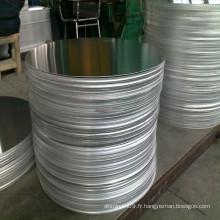 Disque d'aluminium 3003 O