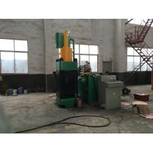 Máquina briquetadora hidráulica de gránulos de latón con CE