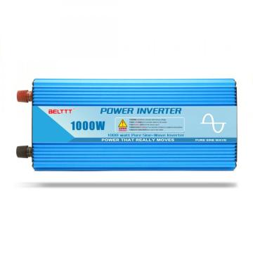 Inversor de energia 1000W para RV Car Home Use