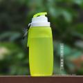Bpa бесплатно стекло бутылки воды с силиконовый рукав