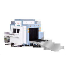 Conveyor Belt Security X Ray Parcel Scanner Baggage Intuitive Operator Interface