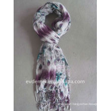Beauty viscose feather montreal scarf distributor