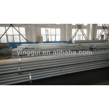 7055 aluminium alloy seamless round bar