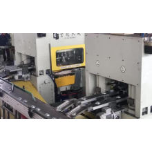 Automatic aerosol cones & domes making production line for insecticide pesticide packaging