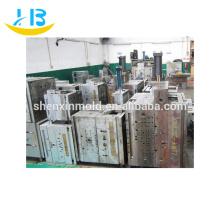 Approvisionnement de moule en aluminium personnalisé de haute précision