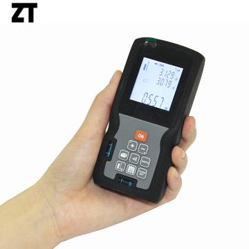 Medidor de distancia láser digital 60M