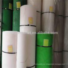 Malla del refuerzo del césped del HDPE de la fábrica de China