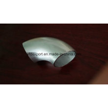 Sanitary Pickled Stainless Steel ISO 304 316L Elbow