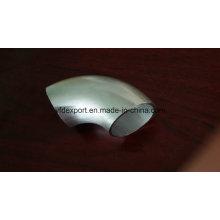 Cotovelo Sanitário em Aço Inoxidável Decapado ISO 304 316L