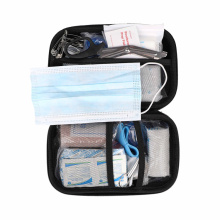 SHBC Car First Aid Kits Convenient to carry travel Sports Outdoor activities First Aid Kit