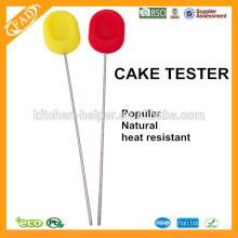 Probador barato vendedor caliente de la torta para comprobar las tortas para el cuajado