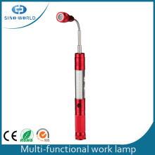 3+27 LED Retractable Head Led Work Light