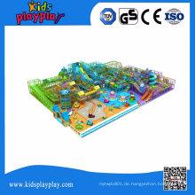 Große Indoor-Spielgeräte für Play Center