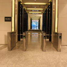 Subway Electric Optical Turnstile Dijual