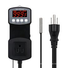 1803B 300C Высокотемпературный контроллер для курильщика барбекю