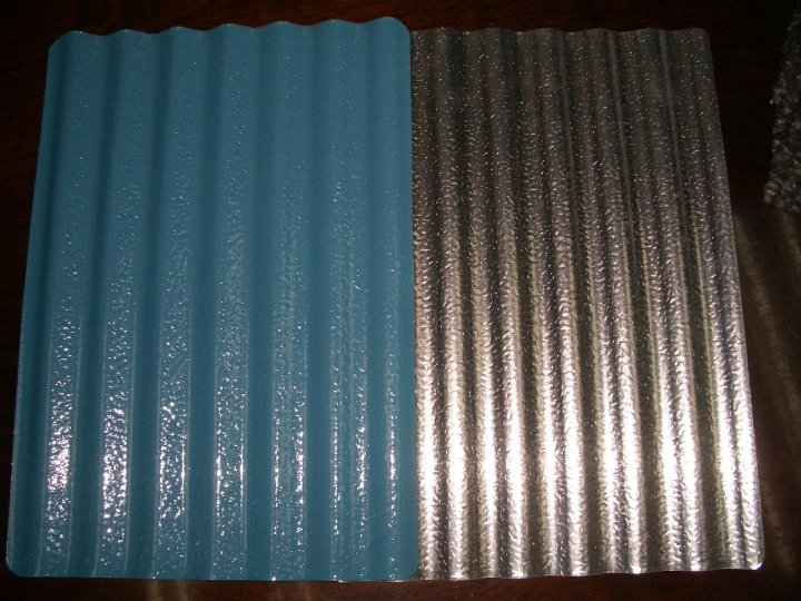 Aluminum Jacketing