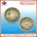 изготовленный на заказ национальный день памятные монеты вызов монета