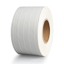 High Quality Water Activated Wood White Kraft Paper Tape For Logo Printed